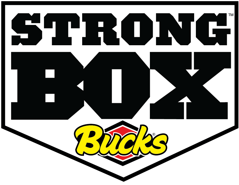 Strong Box